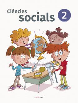 CIENCIES SOCIALS 2N.PRIMARIA. PROJECTE MURTA