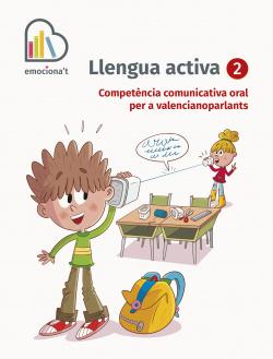 QUADERN LLENGUA ACTIVA 2N.PRIMARIA