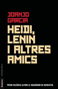 HEUDUM, LENIN E ALTRES AMICS