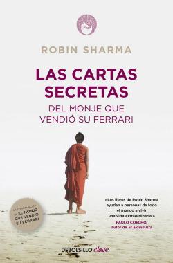 Cartas secretas del monje que vendio su ferrari