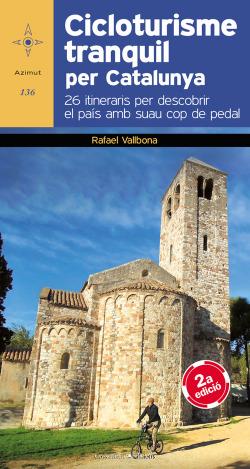Cicloturisme tranquil per Catalunya
