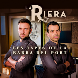 Barra del Port. Les tapes de la Riera