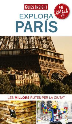 Explora Paris