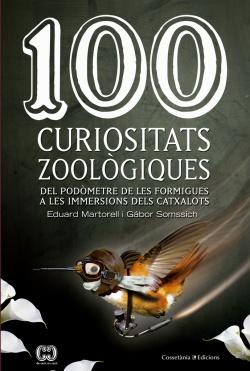 100 curiositats zoologiques