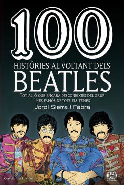 100 histories al volant dels beatles