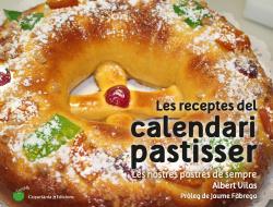 Receptes del calendari pastisser