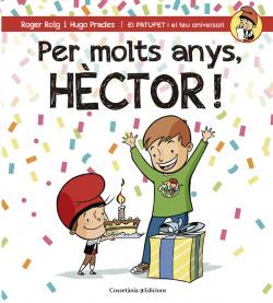 Per molts anys, hector!