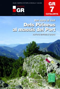 DEL NORD AL SUD DELS PIRINEUS AL MASSÍS DEL PORT GR7