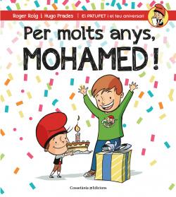 PER MOLTS ANYS, MOHAMED