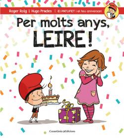 PER MOLTS ANYS, LEIRE!