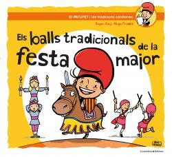 Balls tradicionals de la festa major, els