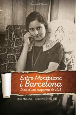 ENTRE MONTBLANC I BARCELONA