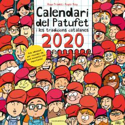 CALENDARI DEL PATUFET 2020