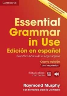 Essential grammar in use +key +ebook