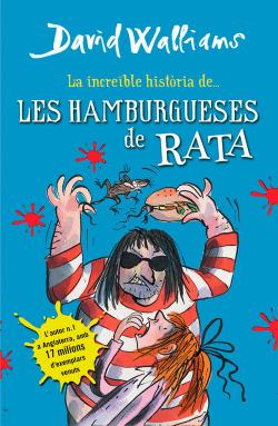 Les hamburguesses de rata