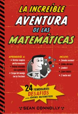 La increíble aventura matemáticas