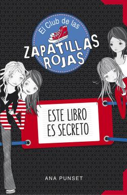 Este libro es secreto