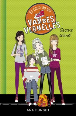 Secrets online!