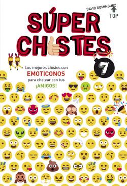 LOS MEJORES CHISTES CON EMOTICONOS PARA CHATEAR CON TUS ¡AMIGOS!