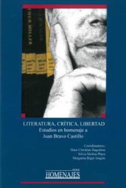 LITERATURA, CRITICA, LIBERTAD. ESTUDIOS