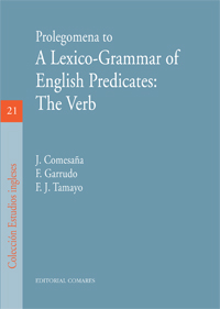 Prolegomena to a léxico-grammar of English Predicates: Verb