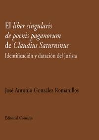 El liber singularis de poenis paganorum de Claudius Saturninus