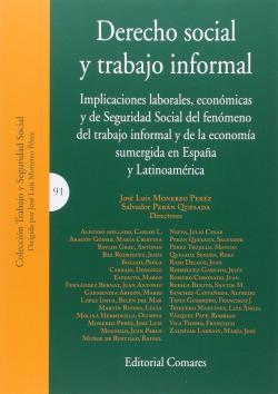 Derecho social y trabajo informal