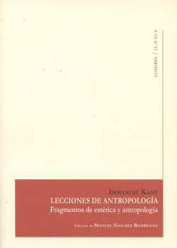 Lecciones de antropología