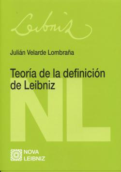 Teoria de la definición de Leibniz