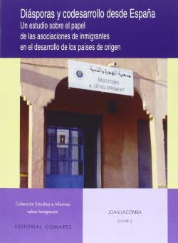 Diasporas y codesarrollo desde España