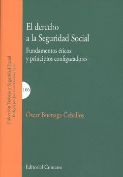 EL DERECHO A LA SEGURIDAD SOCIAL