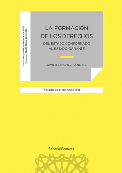LA FORMACION DE LOS DERECHOS.