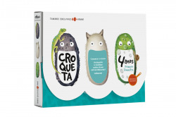 Proxecto Croqueta - 4 anos : Primeiro trimestre