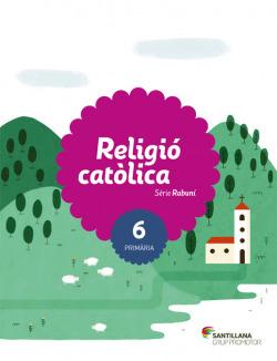 (CAT).(17).RELIGIO 6E.PRIM (RABUNI) (CAT/BAL)