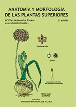 Anatomía y morfología de las plantas superiores