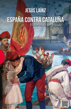 España conta Cataluña