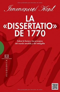 544.Disertatio De 1770