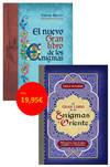 El nuevo gran libro de los enigmas+El gran libro de los enigmas de Oriente