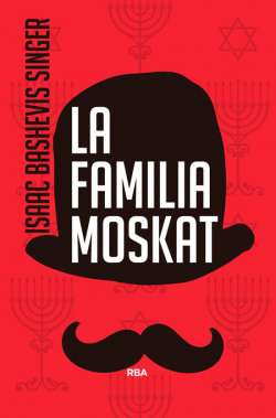 LA FAMILIA MOSKAT (3ª EDICION)
