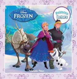 Frozen. Primers lectors