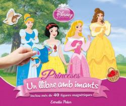 Princeses. Imants