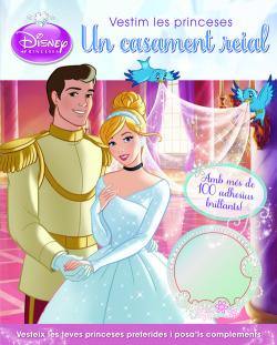 Vestim les princeses. Un casament reial