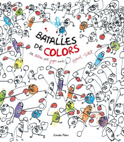 Batalles de colors