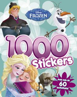100 stickers
