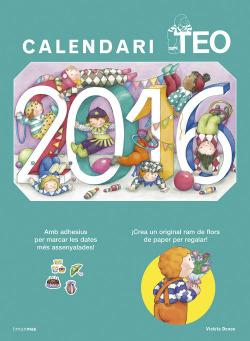 Calendari TEO 2016