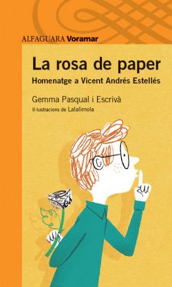 La rosa paper
