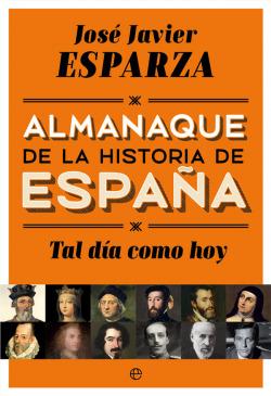 Almanaque de la historia de España:Tal día como hoy