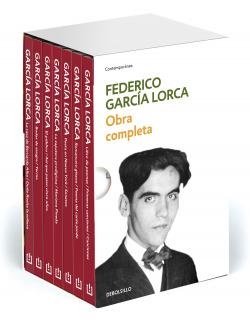 Obra completa de Garcia Lorca