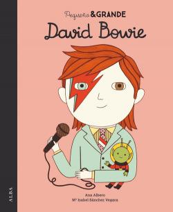 DAVEL BOWIE
