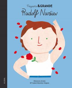 RUDOLF NURÈIEV